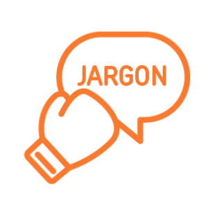 Jargon Buster Icon