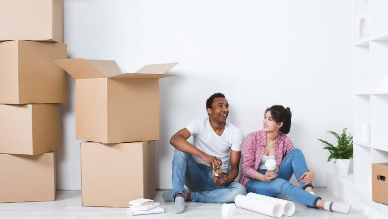 Things to Consider Before Buying Your First Property