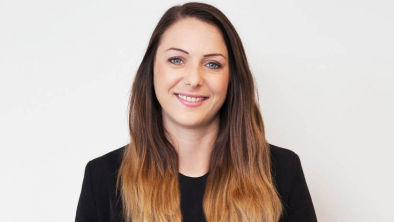 Meet our new Managing Director