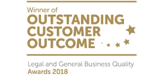 Legal and General Business Quality Awards 2018